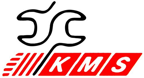 Logo KMS Motoren Poeldijk
